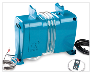 ozone-disinfection-system