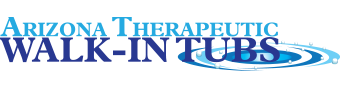 Arizona Therapeutic Walk-In Tubs